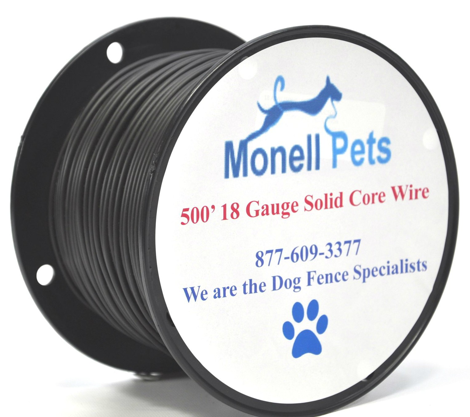 18 Gauge Dog Fence Wire