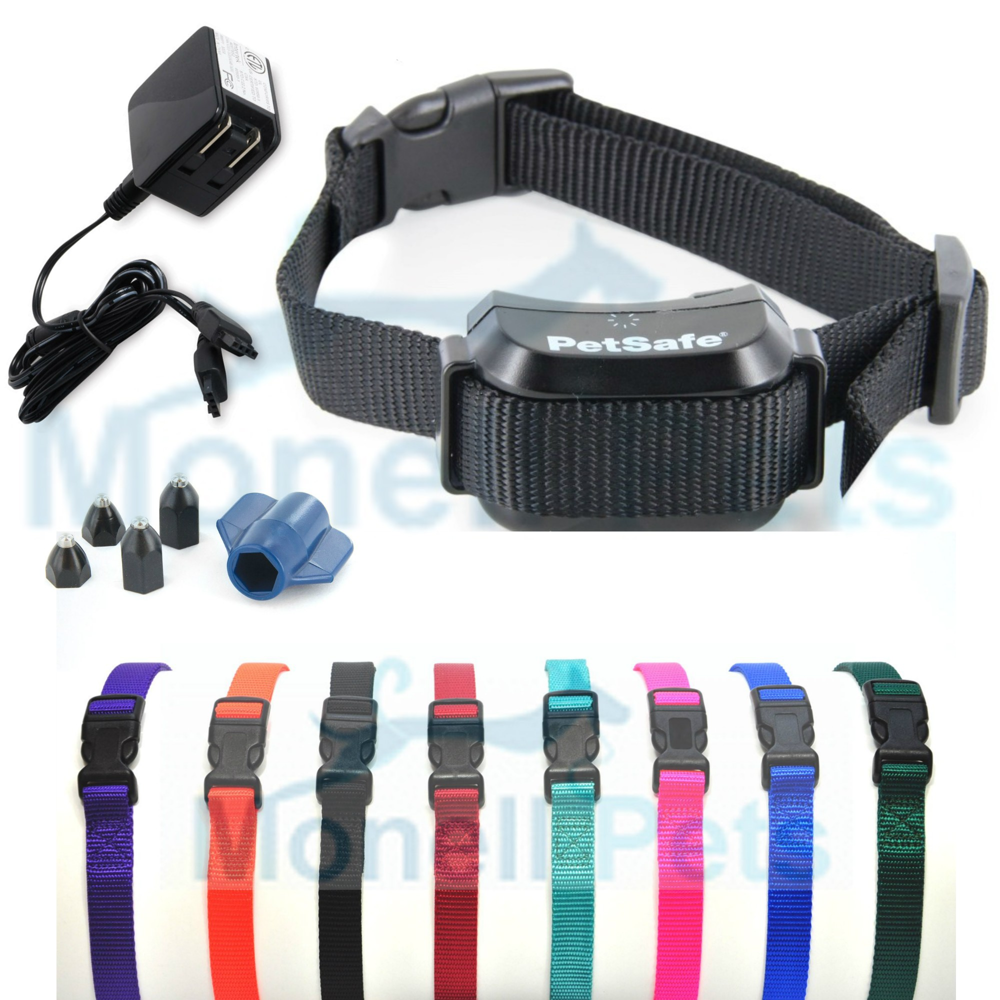 Petsafe Yardmax Rechargeable Dog Fence Receiver PIG00-11116 Extra Collar Strap