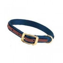 Weaver Traditions West Collar Navy