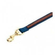 Weaver Traditions West Matching Leash Navy