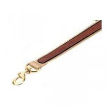 Weaver Traditions West Matching Leash Sand