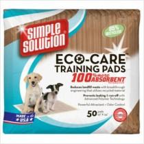 "Bramton Eco Care Puppy Training Pads 50 pack 23"" x 24"" - 10331"