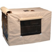 Precision Indoor/Outdoor Crate Covers