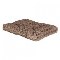 Midwest Quiet Time Deluxe Ombre Bed Mocha