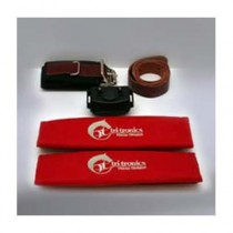 Tri-Tronics ViceBreaker Receiver with Strap and Red Sleeve - 5351120