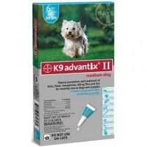 Advantix Flea and Tick Control for Dogs