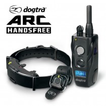 Dogtra ARC Handsfree 1 dog Remote Trainer 3/4 Mile Range