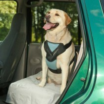 Bergan Travel Harness Blue Large - BER-88232