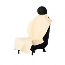 Bergan Front Seat Poncho Protector