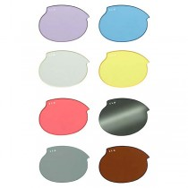 Doggles ILS Replacement Lenses Small