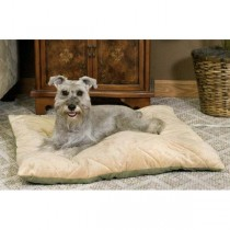 K&H Pet Products Thermo Bed With Cotton Cover