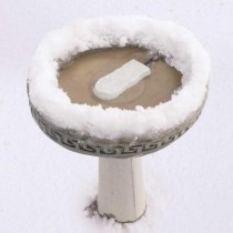 K&H Pet Products Ice Eliminator Bird Bath De-Icer 50 watts - KH9000