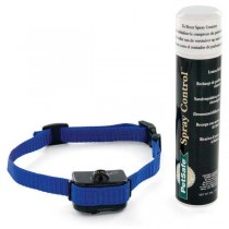 PetSafe Little Dog Spray Bark Collar - PBC00-11283