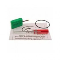 SportDOG SD-2500 Transmitter Battery Kit - SAC00-11816
