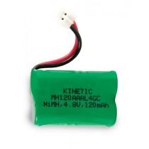 SportDOG SD400 / 800 Series Receiver Battery Kit - SDT00-11907