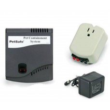Petsafe RF-1010 Transmitter & LP-4100 Lightning Protector  for In-Ground Dog Fences