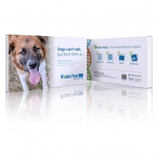 Mars Veterinary Wisdom Panel 3.0 Canine Dog DNA Test - DNA-3.0