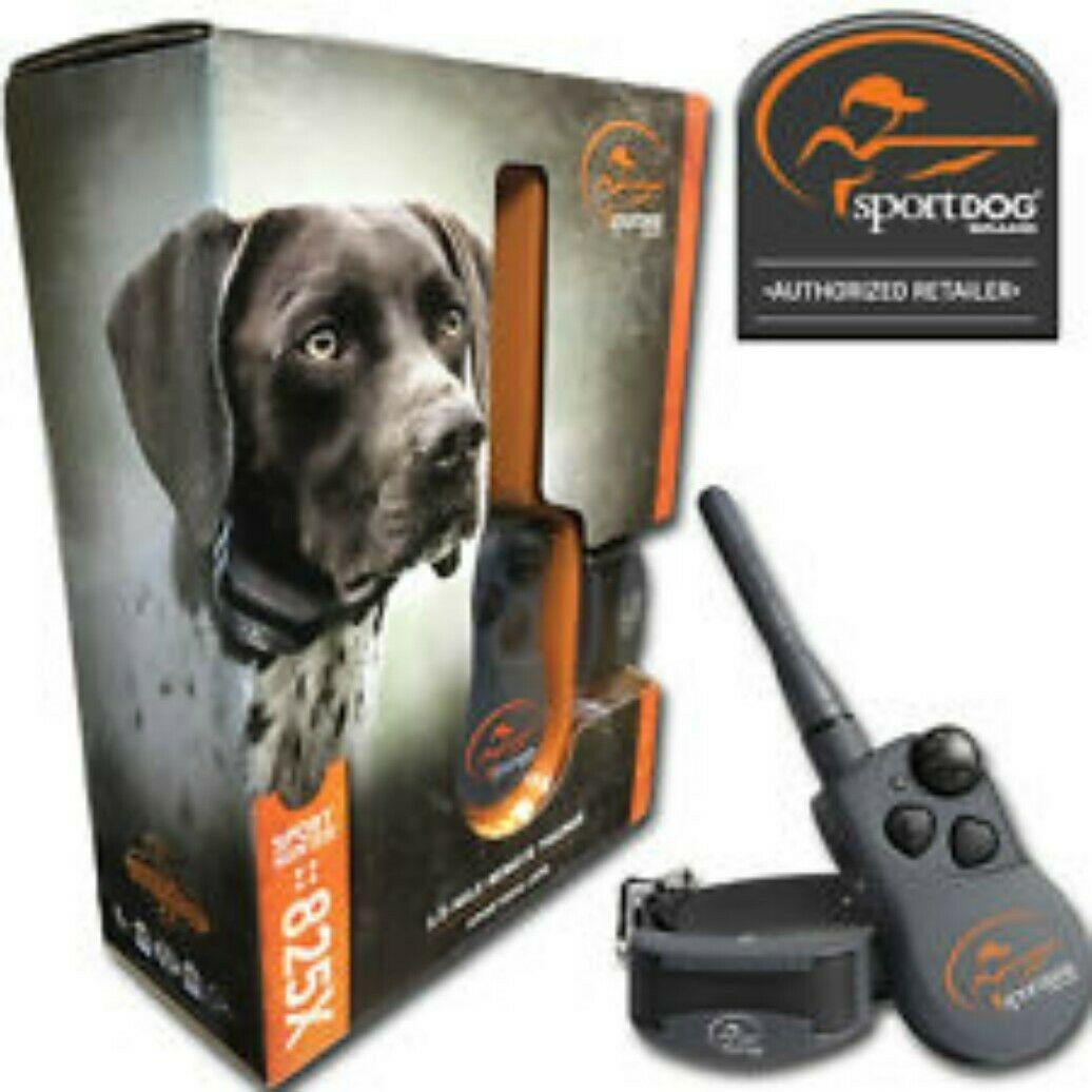 SportDOG Sporthunter X-Series 800 Yard Dog Remote Trainer - SD-825X