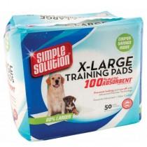 "Bramton Training Pads Extra Large 50 pack 28"" x 30"" - 11268"