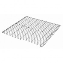 Midwest Wire Mesh Top for Midwest Pens 4' x 4' - 540-WM