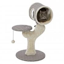Midwest Feline Nuvo Salvador Cat Furniture Mushroom - 138S-MRD
