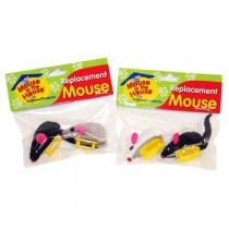 Cat Dancer Replacement Mouse - CD702