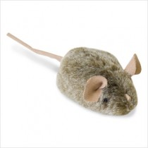 Our Pets Play-N-Squeak MouseHunter - CT-10158