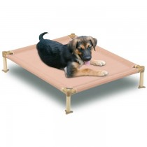 Hugs Pet Proucts Cool Cot Metal