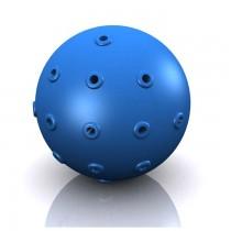 "Hugs Pet Products Hydro Ball 2"" x 2"" x 2"" - HUG-21001"
