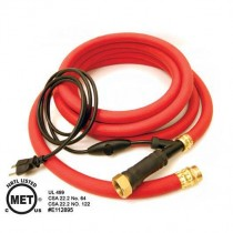 K&H Pet Products Thermo-Hose Rubber