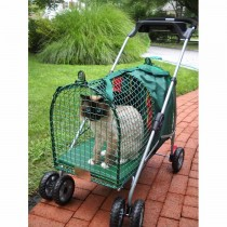 Kittywalk Emerald Stroller - KWPSNE