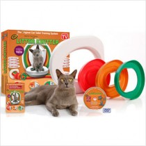Litter Kwitter Litter Kwitter Cat Toilet Training System - LK1