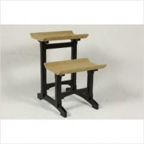 Simpson Ventures Craftsman Series Double Seat