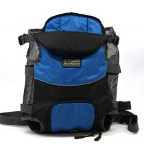 KyjenOutward Hound Legs Out Front Carrier Blue