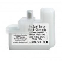 Citronella Spray Refill