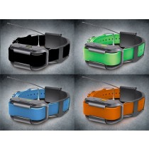 Dogtra Pathfinder Extra GPS Track and Training Collar Pathfinder RX Rechargeable in Four Colors