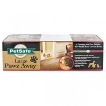 """PetSafe Pawz Away Dog or Cat Deterrent Mat 24"""" x 48"""" - PDT00-11319"""