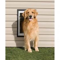 PetSafe Wall Entry Aluminum Pet Door