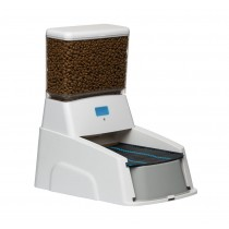 Wagz Smart Serve Automatic Pet Feeder - Monitor from SmartPhone DF008