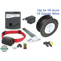 Petsafe Stubborn Dog Fence Kit 14 Gauge Solid Wire ZIG00-14658