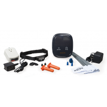 Petsafe Rechargeable In Ground Dog Fence Kit with No Wire ZIG00-15922