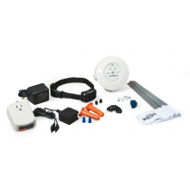 Petsafe Yardmax Rechargeable Dog Fence Kit with No Wire ZIG00-15923