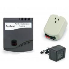 Petsafe RF-1010 Transmitter & LP-4100 Lightning Protector  for In-Ground Dog Fences