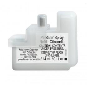 Petsafe Spray Refill - Citronella 3 Pack for  Spray Bark Collar