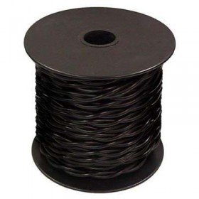 100' Twisted Wire 18 Gauge - T-18WIRE